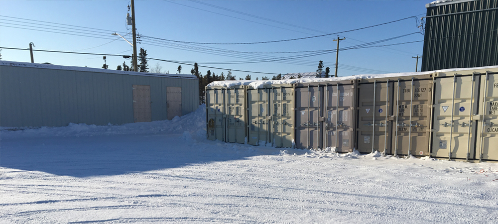 Yellowknife Storage